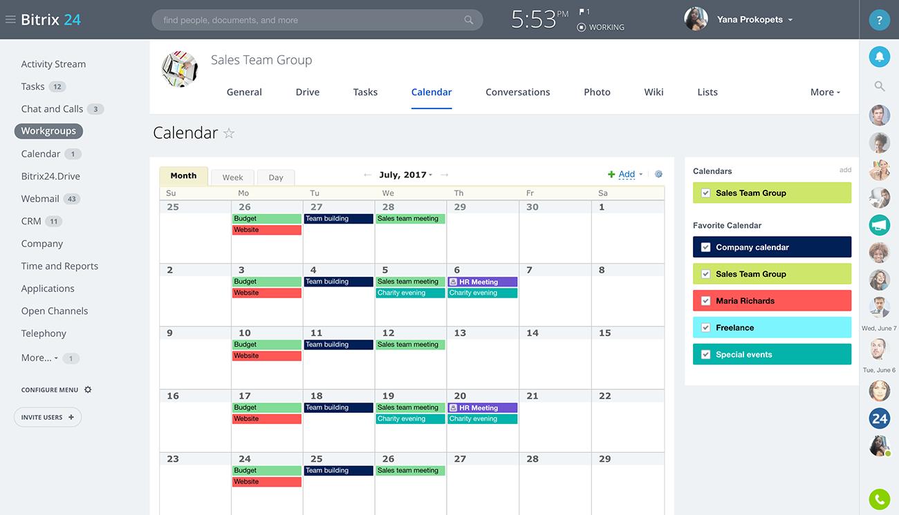 Create Google Calendar Event In Java